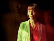 Preacher season 2 - Lara Featherstone portrait