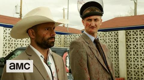 Preacher Next On 'Sundowner' Episode 105