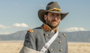 Preacher season 1 - Donnie in Civil War garb