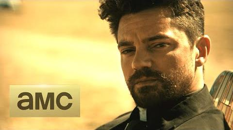 World Premiere Trailer Preacher