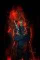 Preacher season 2 - Saint of Killers portrait.png