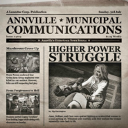 Annville Municipal Communications - Sunday 3rd July