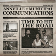 Annville Municipal Communications - 31st July