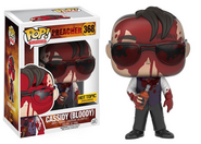 Cassidy (Bloody) Pop! Vinyl
