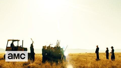Preacher 'Odin's Foodcourt' Official Sneak Peek Episode 107