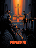 Dan Mumford for Preacher episode 101