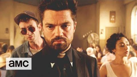 Preacher Next on 'Call and Response' Episode 109