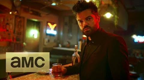 Preacher 'Annville' Official Series Premiere Trailer