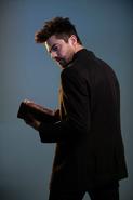 Preacher season 1 - Jesse portrait