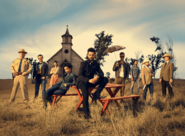 Preacher season 1 full cast