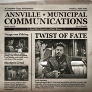 Annville Municipal Communications - Sunday 26th June