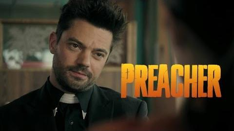 PREACHER Episode 104 'South Will Rise Again' Exclusive Clip