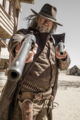 Preacher season 1 - The Cowboy aiming.png