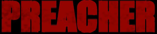 File:Preacher logo.png