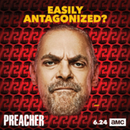 Preacher season 3 Jody promo - Easily Antagonized?