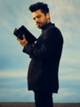 Preacher season 1 promotional image - Jesse Custer.png