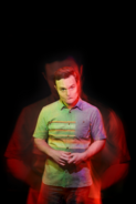 Preacher season 2 - Eugene portrait