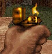 Golden Lighter 2