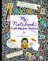 My-notebook