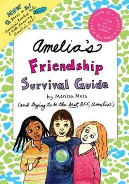 Friendship-Guide