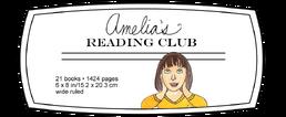 Amelia's-Reading-Club