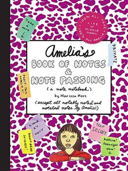 Amelias-book-of-notes-and-note-passing