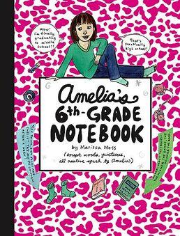 Amelias-6th-grade-notebook