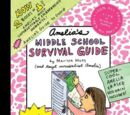 Amelia's Middle School Survival Guide