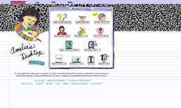 Amelia's-Desktop-screenshot