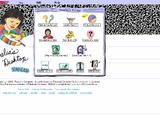 Amelia's Desktop