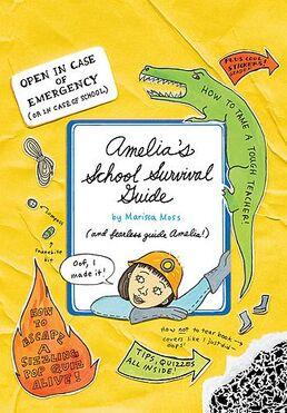 Amelias-school-survival-guide