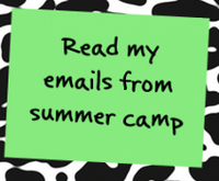 Emails-from-summer-camp