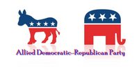 Allied States D-R Party