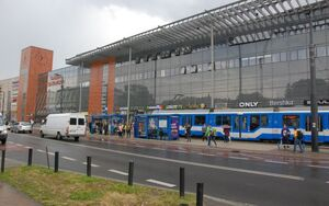 Phoca thumb l Dworzec Gowny w Krakowie