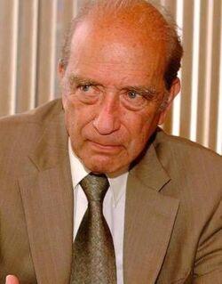 Raúl Baca Carbo