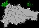 Región de Pacífice