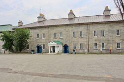 Citadelle House