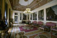 Salón Teniers