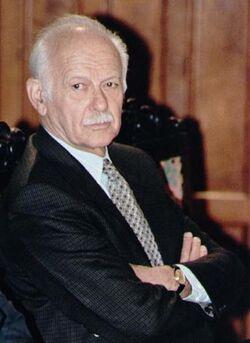 Sixto Durán Ballén