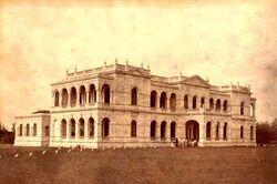 Palacio de Capelo (1886)