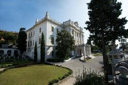 Palacio de Aramburu