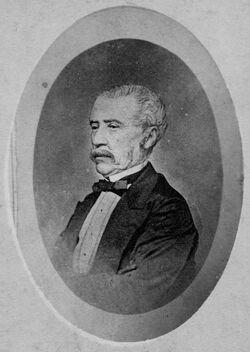 José María Urbina y Viteri (circa 1888)