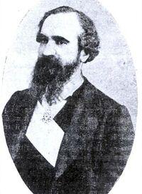 Antonio I de Araucanía 01