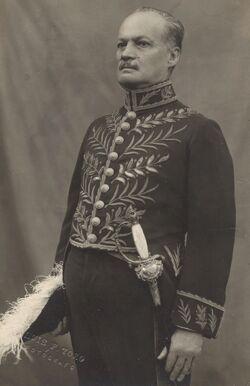 Gonzalo S. Córdova (circa 1905)
