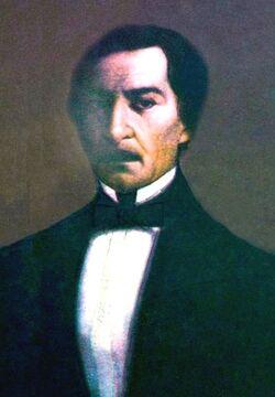 José Modesto Larrea y Carrión