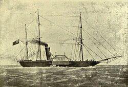 BSM Andina (1855)