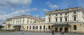 Estación Central de Quito
