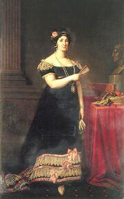 Alexandrine de Bleschamp