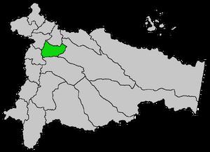 Provincia de Quijos 01