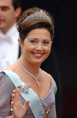 Margarita de Orleans-Borbón